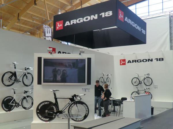 Fair Stand ARGON 18